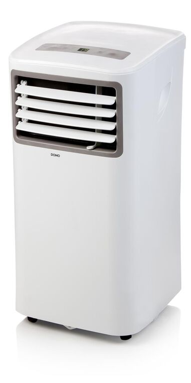 Domo DO263A - Mobiele Airco - Afstandsbediening - Timer - Wit