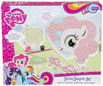 My Little Pony knutselset Super Pailletten