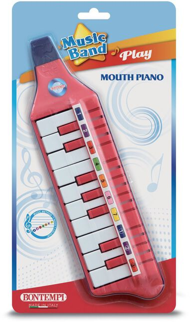 Mondorgel Bontempi Play