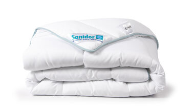 Sanidor Health Guard Anti Allergie Dekbed Enkel