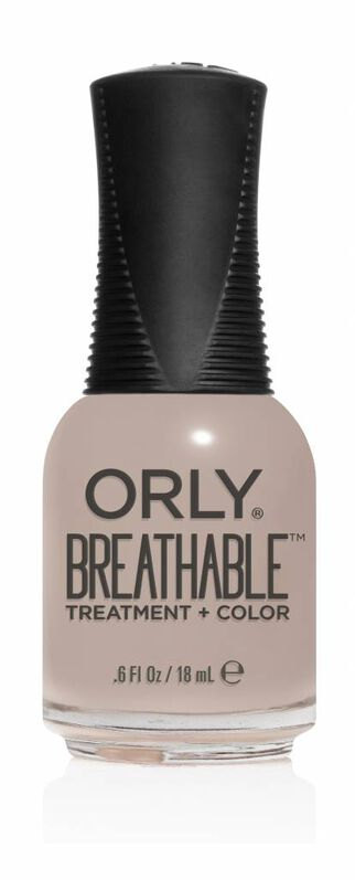 Nagellak BREATHABLE Almond Milk
