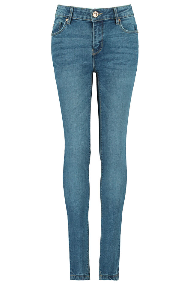 Jeans Girls Coll - CoolCat Junior Jeans