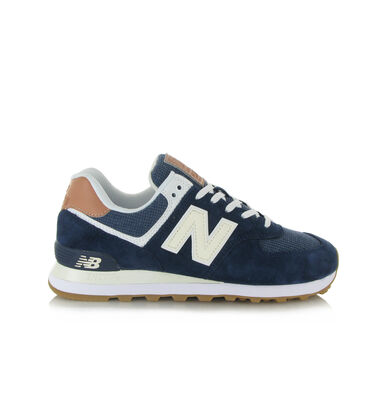 New Balance ML574 D TYA NAVY Blauw