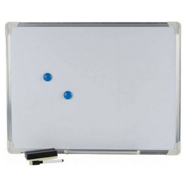 Whiteboard set 45x60