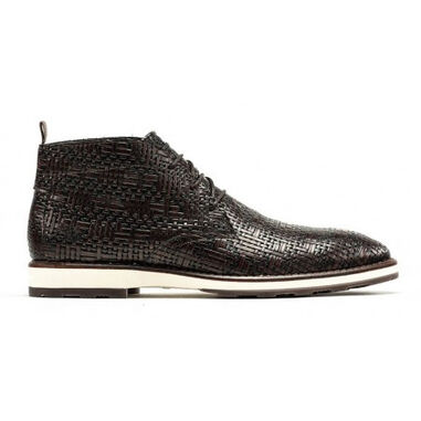 Rehab Men potsavivo weave dark brown