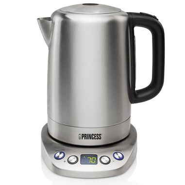 Princess 236002 Kettle Powerfull And Programmable