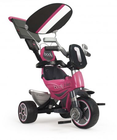 Body Sport Junior Roze