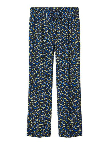 Name it Broek bloemenprint