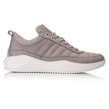 Hinson Pace padded low lt grey