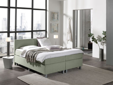 Boxspring Model Comfort 2.0 Extra Hoogte