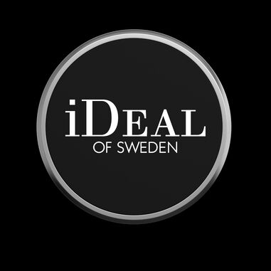 iDeal of Sweden Mount Universal Car Vent Silver