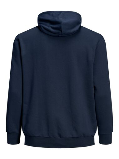 Jack & Jones Plus-size hoodie Sweat