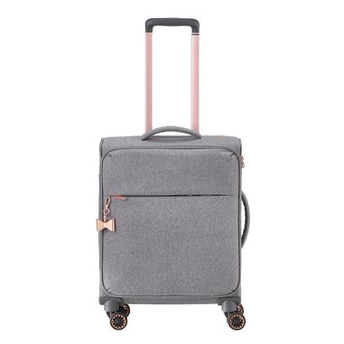 Titan Barbara 4 wiel Trolley S grey