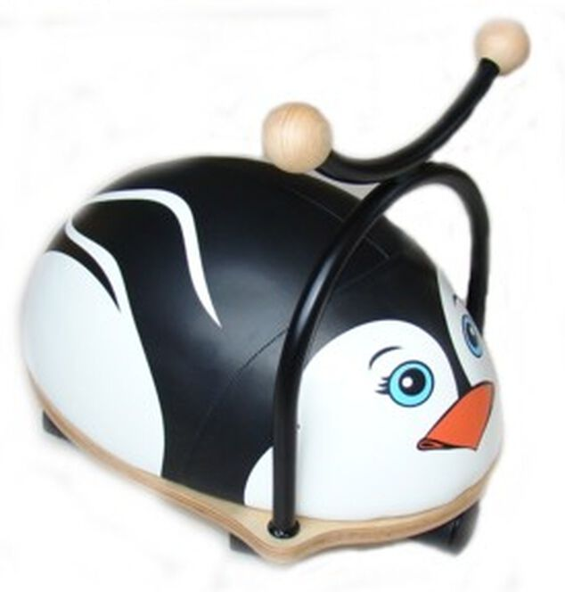 Ride on Simply for Kids: Pinguin 43x28x39 cm