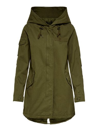 Only Parka Tussen