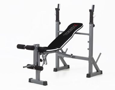 TOORX Weight Bench WBX-60
