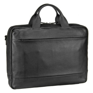 Jost Stockholm Businessbag black