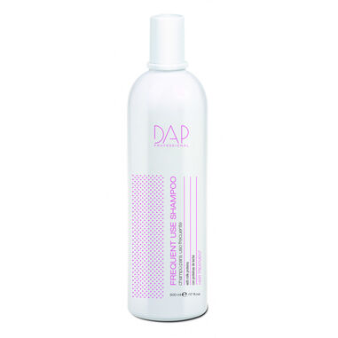 DAP Professional Frequent Use Hair Treatment Shampoo 500ml