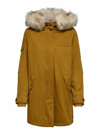 Only Parka Canvas