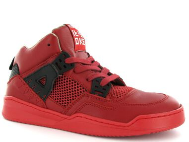 Red Rag  Sneakers