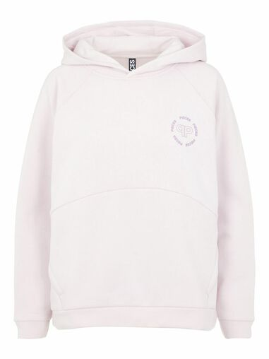 Pieces Hoodie Front print