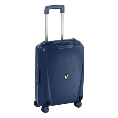 Roncato Light 4 Wiel Cabin Trolley 55 navy