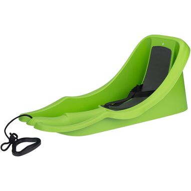 Lime baby slee Baby Rider