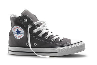 Converse All stars hoog (mt t/m 46)
