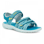 Teva Youth tirra falls algiers blue