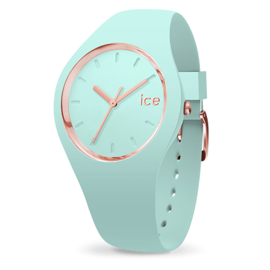 Polshorloge Ice Watch Ice Glam Pastel Aqua Small 001064/185561 0
