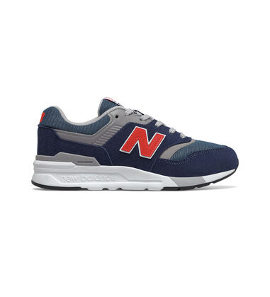 New Balance Jr. navy 775881- 5 blauw