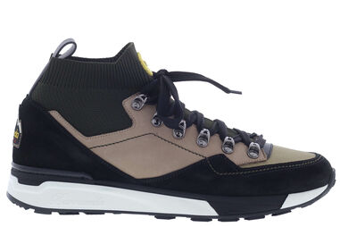 Barracuda Sneakers taupe