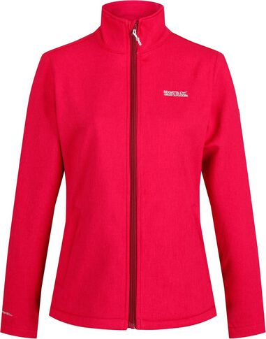 Regatta Dames Outdoorjas Womens Carby Roze