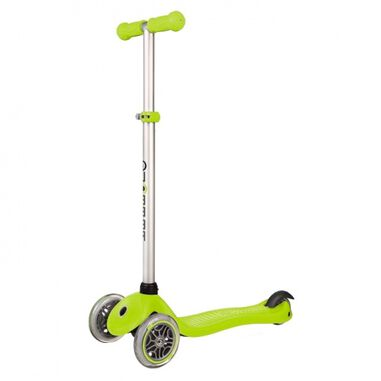 Primo Starlight step Junior Voetrem Groen