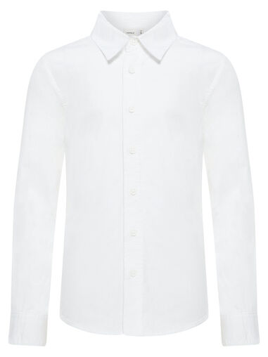 Name it Overhemd met lange mouwen slim fit