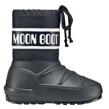 Moon Boot Junior pod black-schoenmaat 27 28