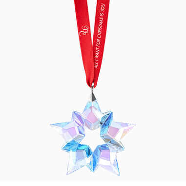 Swarovski 5543287 25th Annual Ornament by Mariah Carey
