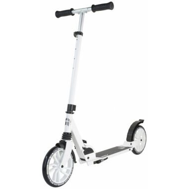 Kickscooter 200 SA Junior Voetrem Wit