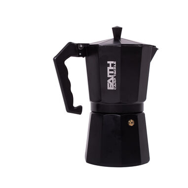 Faith Coffee Cup - Percolator
