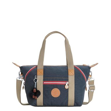 Kipling Art Mini Handtas true navy c