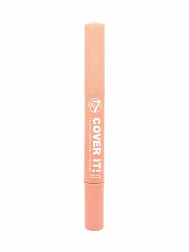 W7 Concealer Cover IT - Colour Corrective Anti Dull 1ml
