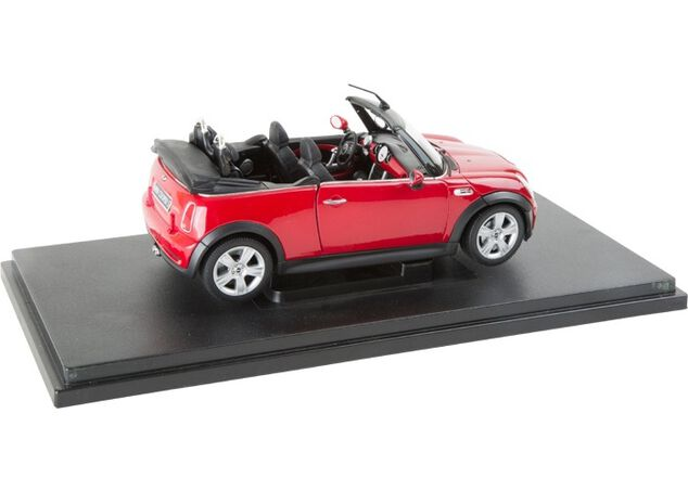 Small Foot Modelauto Mini Cooper S Cabrio