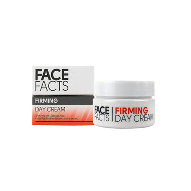 Face Facts Firming Day Cream 50ml.