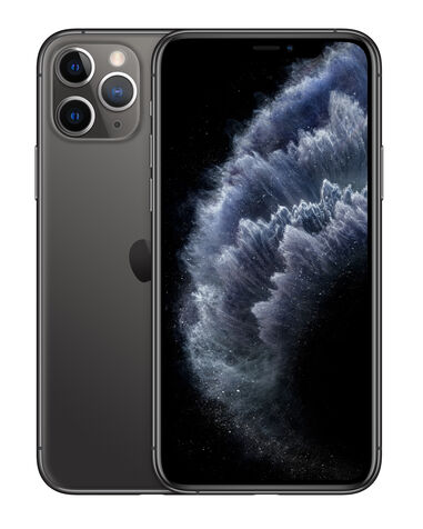 iPhone 11 Pro 256GB Space Grey A grade