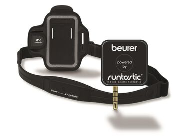 Beurer - PM 200 Runtastic (chestbelt+dongle+pounch+ licence code