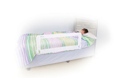 Dreambaby Prague Xtra-Large opvouwbare bedrail