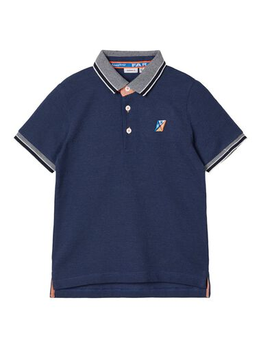 Name it Polo shortsleeve