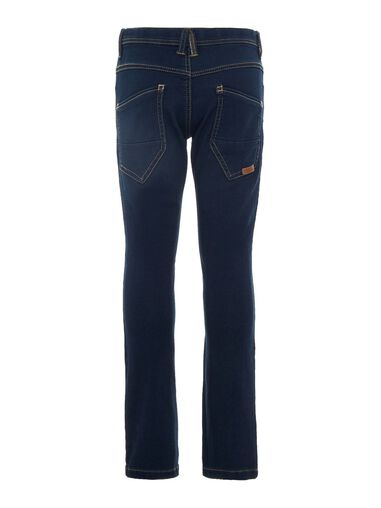Name it Regular fit jeans sweatdenim