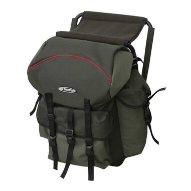Ron Thompson Camo Backpack Chair - Rugtasstoeltje