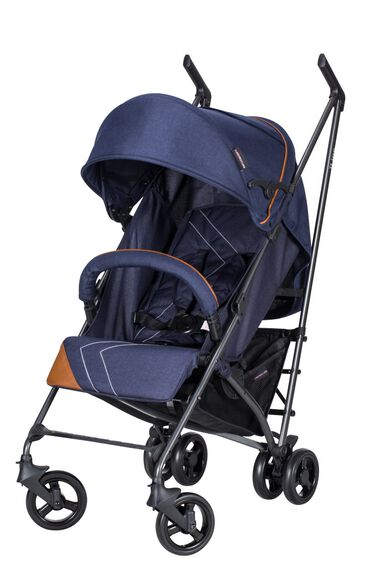 X-Adventure Buggy Xline 5-stand Royal